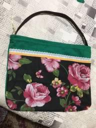 Bolsa tipo saco
