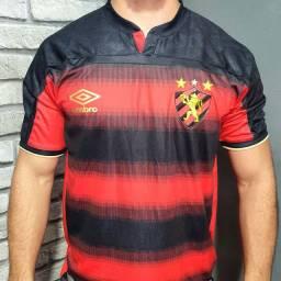 Camisa Sport Recife 20/21
