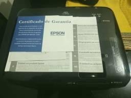 Projetor Epson S18+ 3.000 Lumens - Semi Novo