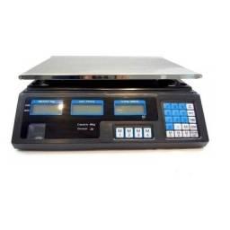 Balança Eletrônica Digital 40kg Alta Precisão