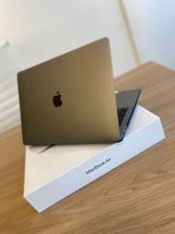 Título do anúncio: MacBook Air / 2020 / M1 / 13? / 256GB - NOVO