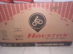 Título do anúncio: Bicicleta Houston
