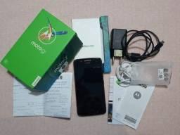 Título do anúncio: Motorola G5 - 32GB IMPECÁVEL - com NF