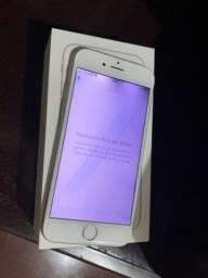iphone 6s 16gb tela estragada bateria 77%