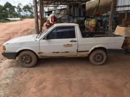 Saveiro ano 86 diesel
