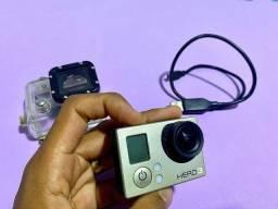GoPro Hero 3 Completa