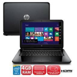 Notebook HP Stream TOP /SSD/4Gigas Memo *5 Horas de Bateria