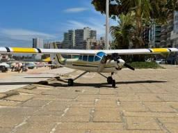 Aeromodelo Treinador Acrobático Cesna