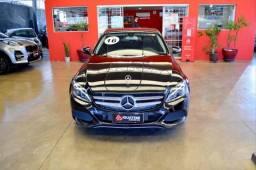 Título do anúncio: Mercedes-benz c 180 1.6 Cgi Exclusive