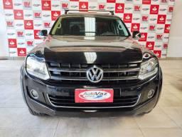 Título do anúncio: Volkswagen Amarok 2.0 CD 4x4 TDi Highline (Aut)