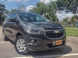 Chevrolet Spin LTZ 7 Lug 1.8 (Aut) (Flex) 2016
