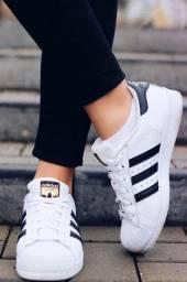 Adidas número 35/36