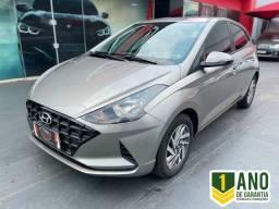 Título do anúncio: Hyundai HB20 2020 EVOLUTION 1.0 FLEX