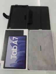 Tablete Samsung Galaxy A7, 64 GB Wi-fi e 4G