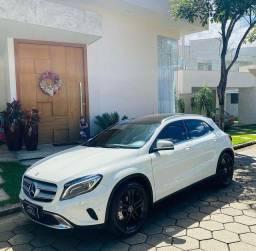 Mercedes Gla 200 vision black edition 2015