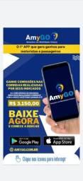 Título do anúncio: Atenção motoristas de app e passageiros!