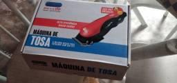 Máquina De tosa praticamente nova. 150 reais pra vender logo