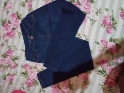 Calça jeans skynni 38/40