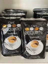 Café mineiro Requinte direto de Minas Gerais 500g