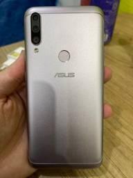 Título do anúncio: Vendo ASUS Zenfone Max plus M2 32GB em estado de novo!