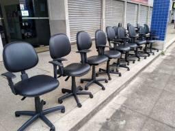 Título do anúncio: Cadeira de escritório com regulagens