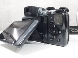 Maquina Fotográfica Nikon Coolpix P510