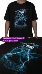 Camisetas Uzi Supply