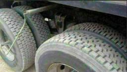 Caminhão Volkswagen caçamba parcelado