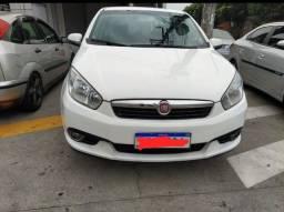 Fiat Grand Siena Tetrafuel 13/13