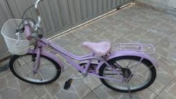 Bicicleta Monarck Bris infantil