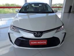 Toyota-Corolla 2.0 Altis Premium