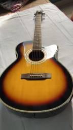 Vende-se um violão elétrico Phx