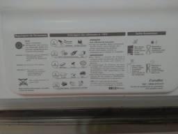 Vendo geladeira esmaltec, leia o anúncio todo por favor.