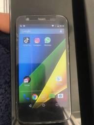 Título do anúncio: Celular Motorola