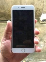 Iphone 7plus rosa