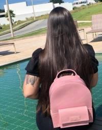 Título do anúncio: Bolsa de costas melissa