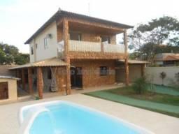 Casa de 4 suítes em Saquarema