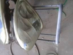 par farol iveco acimac2007 usado original