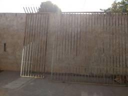 Grade portão