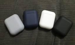 Fone de ouvido Bluetooth (sem fio)