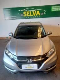 Título do anúncio: Honda Hrv Exl 1.8 Cvt Flex 2017