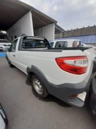 Fiat strada working 1.4 flex