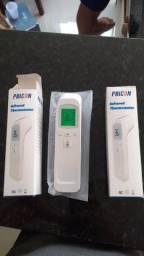 Termômetro  Infravermelho PHICON - EXCELENTE