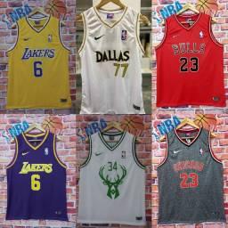 Título do anúncio: Camisa regata de basquete