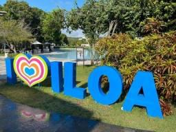 Vendo apartamento no Iloa, Barra de São Miguel R$   140 mil