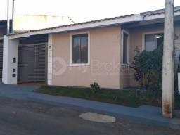 Título do anúncio: Casa em condomínio com 3 quartos no Condomínio Village Campinas Residencial - Bairro Capua