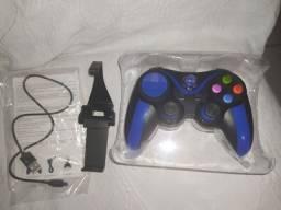 Controle sem fio para jogos de celular