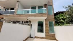 Título do anúncio: Imobiliária Nova Aliança!!! Vende Duplex Alto Padrão com 3 Quartos em Muriqui