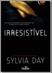 Irresistível- Sylvia Day