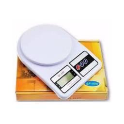 Título do anúncio:  Balança De Cozinha Digital Precisão Ingredientes 10 Kg - Pronta Entrega
